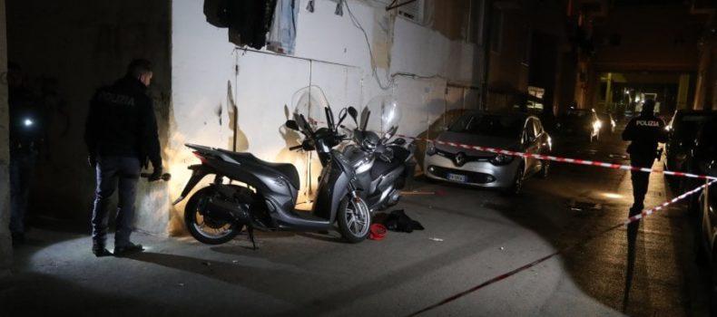 Palermo, sparatoria allo Zen: due morti