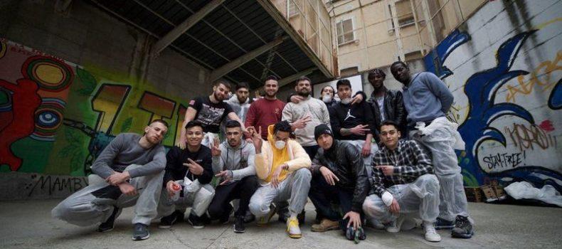 """Ghali presenta a San Vittore """"I love you"""", la sua lettera d'amore a un carcerato immaginario: """"La musica libera tutti"""""""