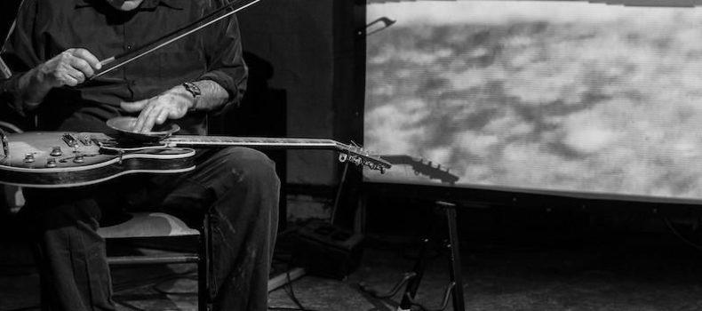 Fred Frith, due concerti in Italia nel 2019