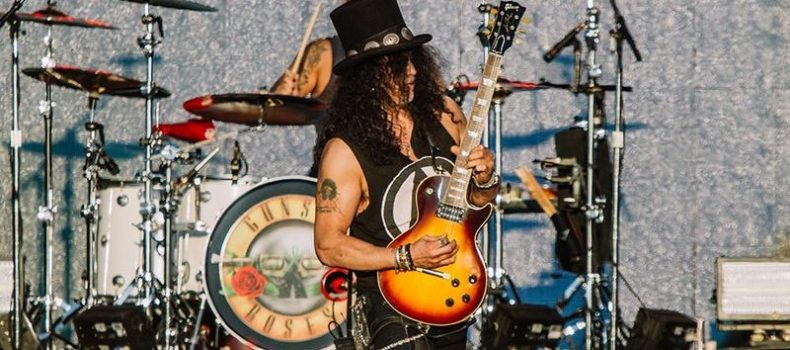 Chi è Taj Farrant, che a 9 anni ha stupito in TV con l'assolo di 'Sweet Child O' Mine' dei Guns N' Roses: il video