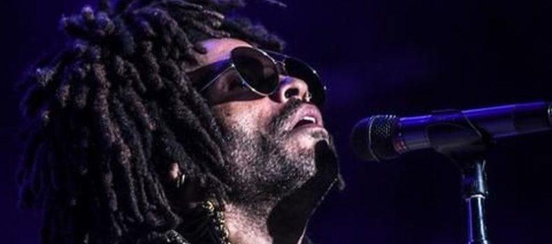 """Lenny Kravitz: """"Quando io e Slash abbiamo scritto 'Always on the Run'"""""""