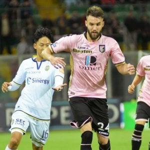 """Palermo, Szyminski: """"Serie A a qualunque costo"""""""