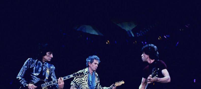 Rolling Stones, in arrivo un live del '98 (e Mick Jagger sta bene dopo l'operazione)