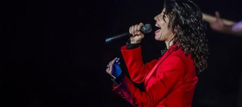 Concerti, Giorgia: tre nuove date per il tour estivo di 'Pop heart'
