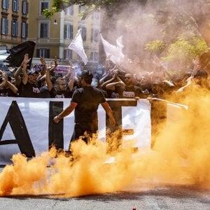 Palermo, il giorno del giudizio: oggi l'appello sulla retrocessione
