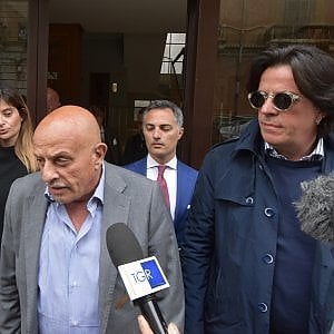 Il Palermo ad Arkus: ecco chi comanda nel club rosanero