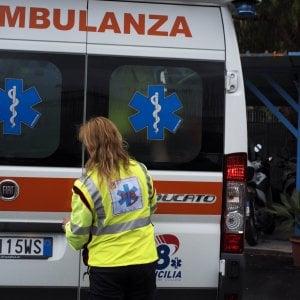Incidenti stradali, due schianti mortali sull'A19 e sulla Palermo-Sciacca