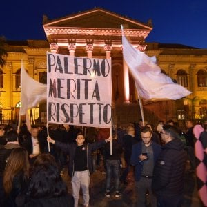 Palermo al contrattacco: chiesto al Coni lo stop dei play-off