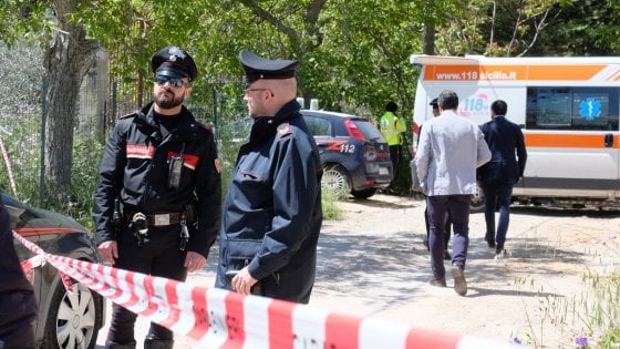 Palermo, omicidio a Belmonte Mezzagno: possibile pista mafiosa, la vittima è cugino del pentito Bisconti