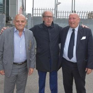 Palermo, è arrivata la firma con Arkus: la società rosanero cambia proprietà