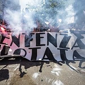Palermo, il giudice si astiene: la sentenza sui rosanero rinviata al 29 maggio