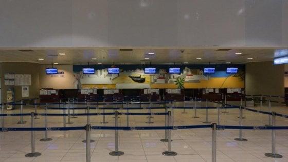 Aeroporto di Trapani a caccia di nuove rotte. Trattative con 31 compagnie