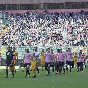 Palermo calcio, rigettato il ricorso: i play-off partono senza i rosanero