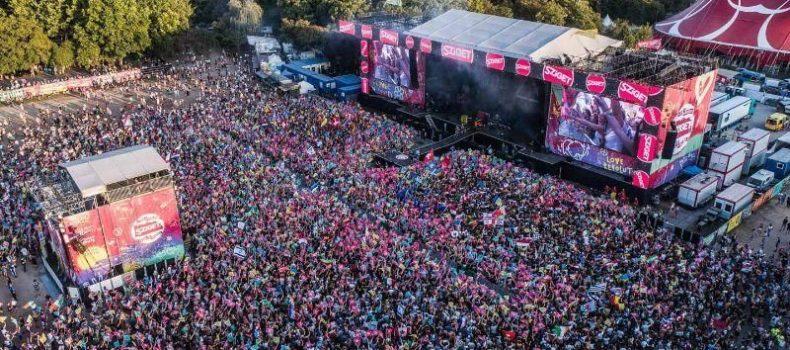 La nuova funzione Tinder dedicata ai festivalieri