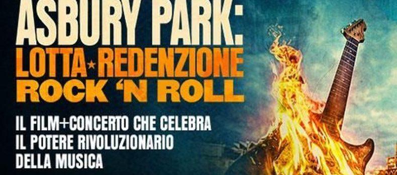 'Asbury Park: Lotta, Redenzione, Rock and Roll': la recensione del film