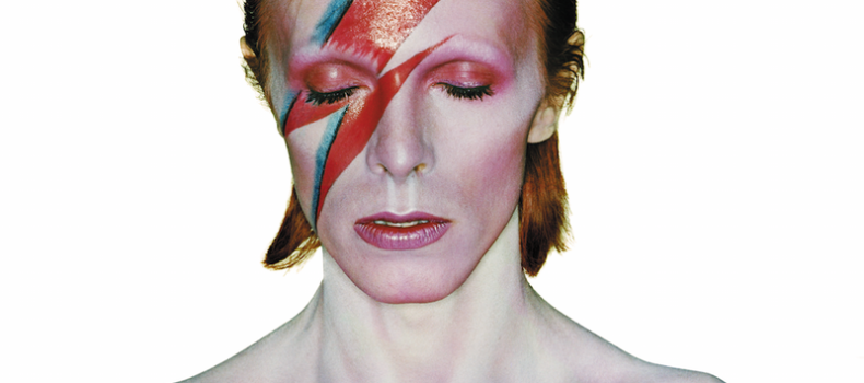 David Bowie: all'asta tre demo mai pubblicate. Ascolta