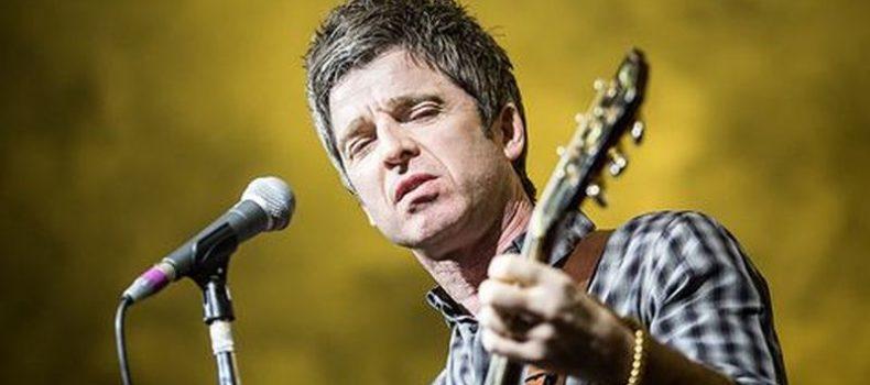 Noel Gallagher: dopo 'Black Star Dancing' altri due EP in arrivo