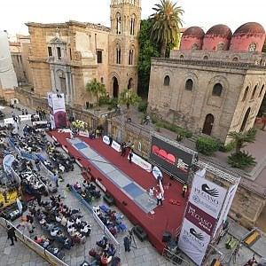 Palermo, ultima giornata degli assoluti di scherma