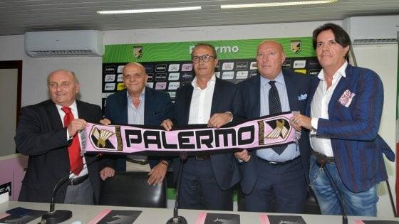 """Palermo, Marino si presenta: """"Orgoglioso di fare qualcosa per la mia terra"""""""