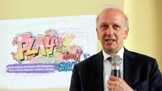 """Palermo, alla Camera il caso della prof sospesa. Il ministro: """"Cerchiamo una conciliazione"""""""