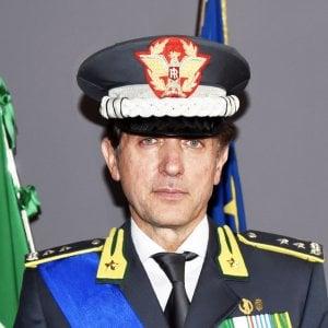 Palermo, si insedia il generale Rapanotti, nuove comandante regionale della Finanza