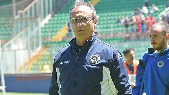Palermo calcio, Marino a un passo dai rosanero