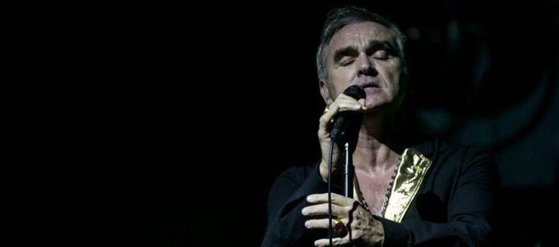 Morrissey: la destra, il razzismo e le scuse a Robert Smith