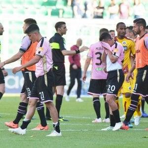 Palermo calcio, l'imprenditore Dragotto si fa avanti