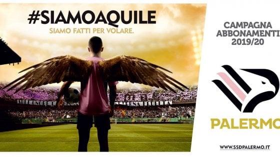 Palermo Calcio, al via la campagna abbonamenti: in curva con 70 euro