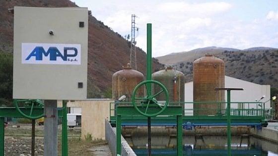 Palermo, addio crisi idrica: a settembre via ai lavori del bypass di Scillato