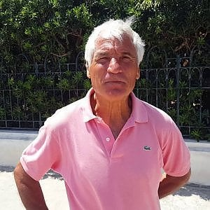 Trapani, Arcoleo club manager della società granata
