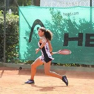 Tennis, entra nel vivo il torneo Itf Under 18 di Palermo