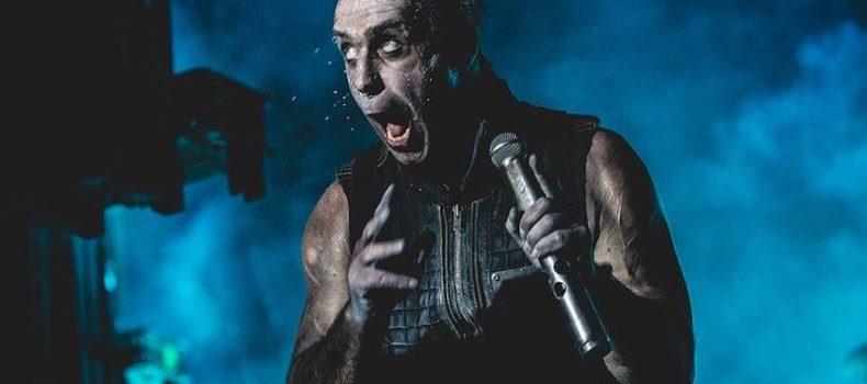 Lindemann, esce a novembre il nuovo album della band del cantante dei Rammstein