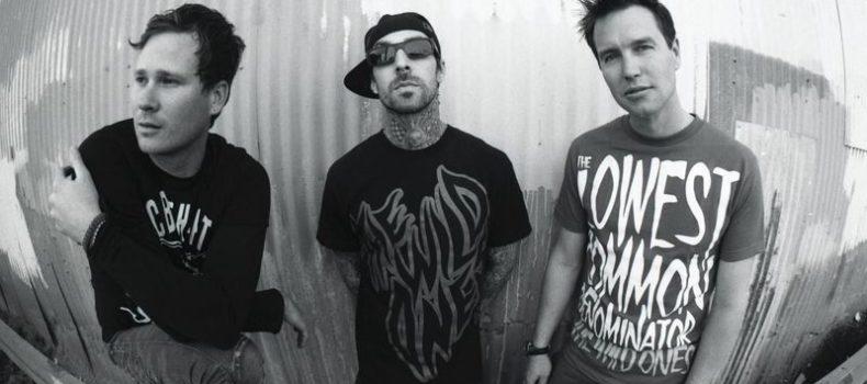 Il ritorno dei Blink-182, dopo tre anni: tutto quello che c'è da sapere