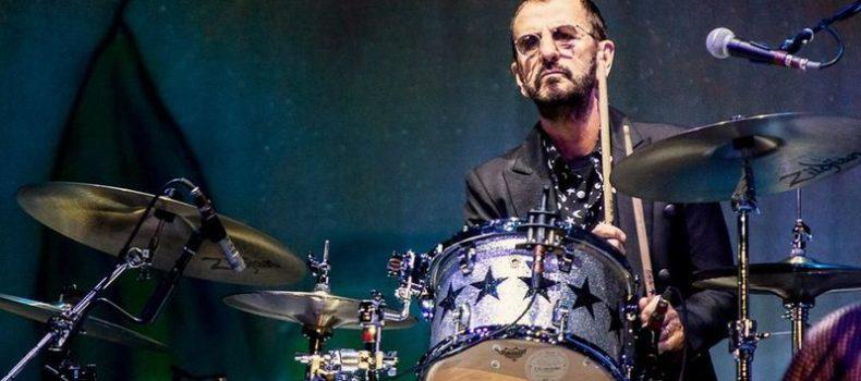 Ringo Starr, nel nuovo album potrebbe esserci anche…