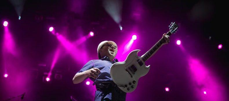 Weezer, a maggio il nuovo album: ascolta 'The End of the Game'