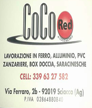 COCO RED